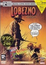 Lobezno (Origin) (Video comic) [DVD]