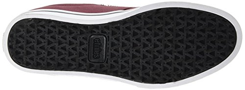 EtniesJameson 2 Eco - Scarpe da Skateboard uomo Rosso (Red (Red/Grey/Black607))