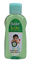 Bello Baby Hair Oil 200ML