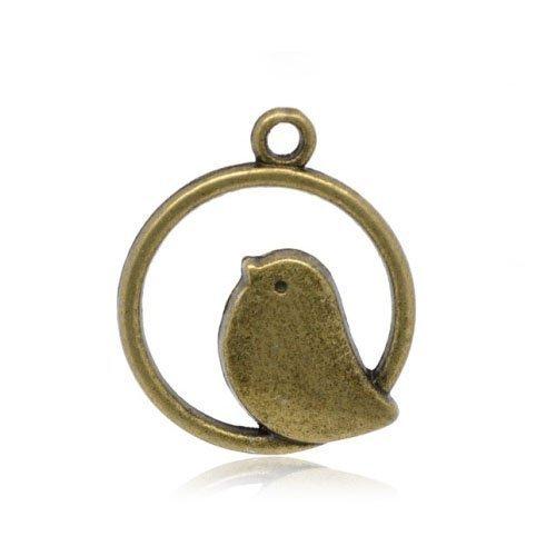 paquet-20-x-steampunk-bronze-antique-tibtain-24mm-breloques-pendentif-oiseau-zx10180-charming-beads