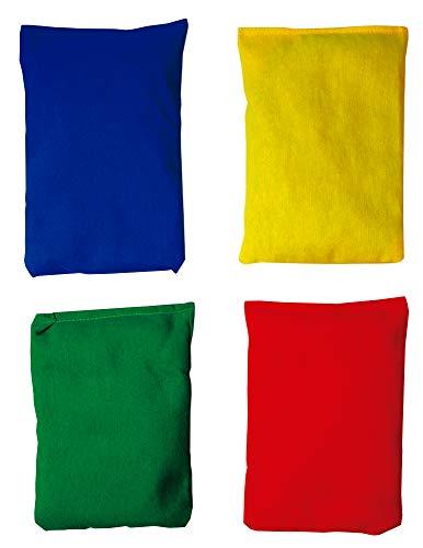 Sacos Multicolor