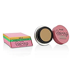 Benefit Boi Ing Airbrush Concealer -  02 (Light/Medium) 5G/0.17Oz