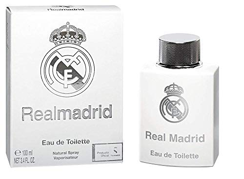Real Madrid Real madrid eau de toilette 100 ml