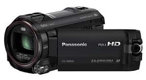Panasonic HC-W850 Videocamera 12.76 megapixel