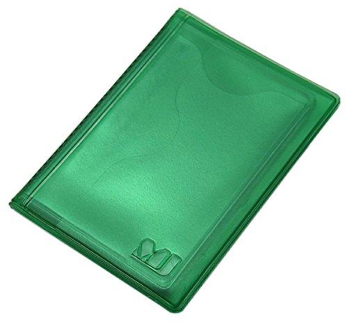 Práctica tarjetero para tarjeta de crédito y tarjeta de visita * 12 compartimentos para tarjeta de crédito y tarjeta de visita * Plástico * El plástico es transparente, de manera que la primera tarjeta y la última carta a través de tarjetero mirar * ...