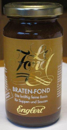 Englert Le Fond Braten-Fond - 200ml - 4x