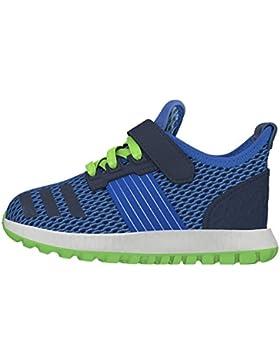 adidas Unisex Baby Pureboost ZG I Sneaker