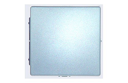 Simon M113524 - Tecla interruptor conmutador aluminio 82