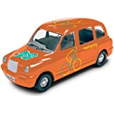 Corgi TY66141 London 2012 Destination London 2012 Taxi #39 Road Cycling 2012 Collectable Series Die Cast Vehicle