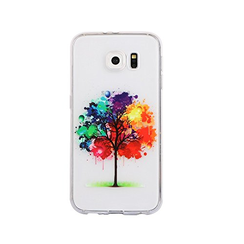 Coque de protection avec motif Case Cover Coque de Protection en Silicone TPU de zhink Arts pour M26 Bunter Baum
