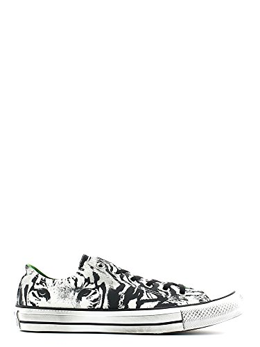 Converse All Star Ox Graphics, Chuck Taylor Ox Canvas Graphic Mixte Adulte