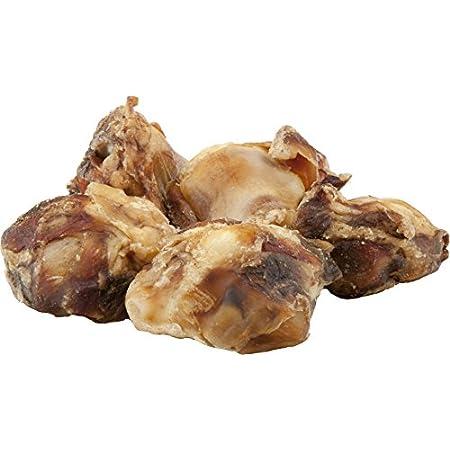 EcoStar Snack Rinderkniescheiben, 1er Pack (1 x 1 kg)