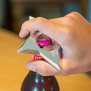 Funtime Gifts EG9560 Ninja Dart - Abridor de Botellas