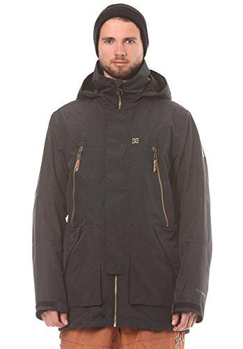 Herren Snowboard Jacke DC Command Jacket