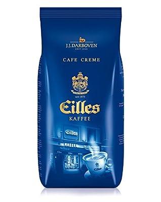 Eilles Gourmet Café Crema (Coffee Beans 1 Kg) by 0