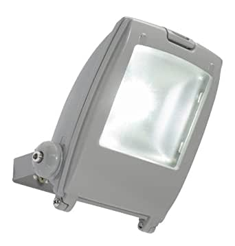 Saxby 43678 - Munro IP65 20W LED Exterior Flood Light