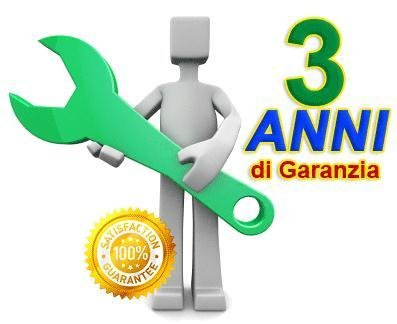GR3V-500 Estensione di Garanzia 3 anni in più con massimale di copertura a 500 euro