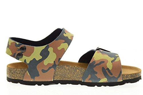 VALLEVERDE chaussures bébé sandales G51805T MIMETICO (35/36) Mimétique