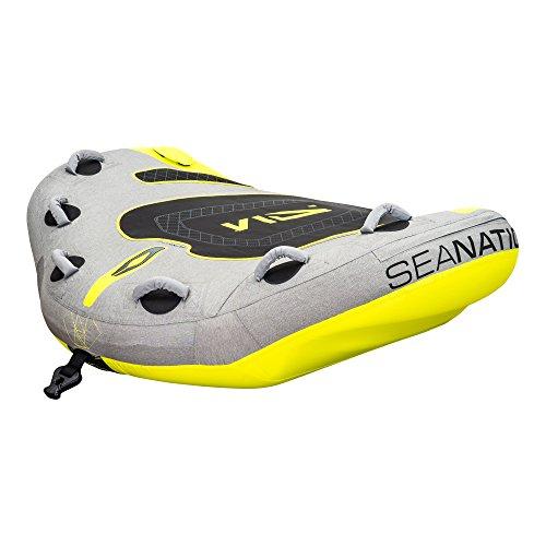 Seanatic Flink One Tubeboat Tube Towable Schleppreifen Wasserreifen Funtube -
