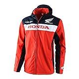 Veste Troy Lee Designs Honda Honda Wing Tech Rouge (M , Rouge)