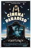 Poster Station UK Cinema Paradiso - Film Affiche Affiche Imprimer Image - 30.4 x 43.2cm Taille Affiche de Film...