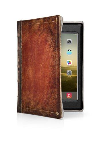 Twelve South Rutledge BookBook für Apple iPad Mini, iPad mini 2, iPad mini 3 mit Retina (Bookbook Ipad 3)
