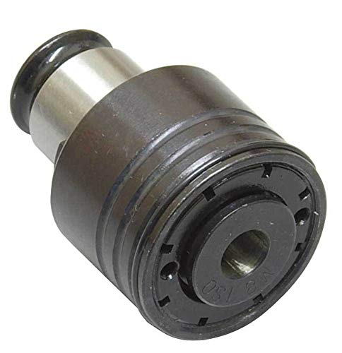 M3 ISO 529 -Type 1 Tap Collet With Safety Clutch Tapping - Type Tapping Collet