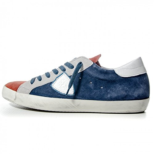 Philippe Model , Baskets pour homme XY01