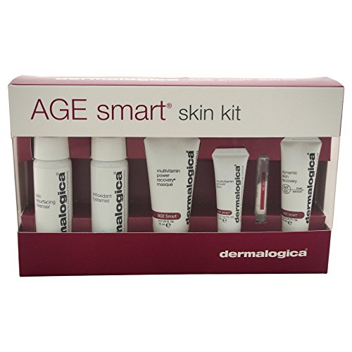 Dermalogica Kit (Dermalogica Age Smart Skin Kit Set Unisex, Beauty, 1er Pack (1 x 91 ml))