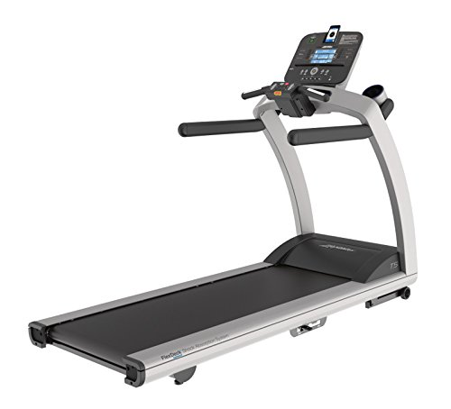 Life Fitness T5 con consola TRACK+