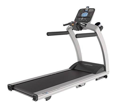 Life Fitness - cinta de correr T5 con consola TRACK+