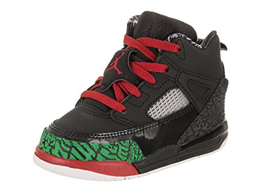 Jordan Nike Toddlers Spizike BT Basketball Shoe