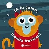 Caritas. ¡A la cama, monito travieso! (Castellano - A Partir De 0 Años - Proyecto De 0 A 3 Años - Libros Manipulativos)