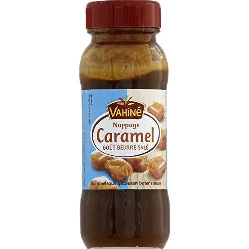 vahiné Nappage caramel goût beurre salé - ( Prix Unitaire ) - Envoi Rapide Et Soignée
