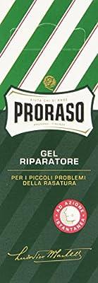 Proraso Repair Gel, Green