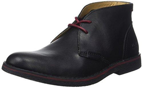 nero Di Colore Mistic Boots Uomo Desert Kicker q4nxRC