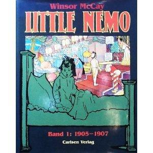 little-nemo-in-slumberland-gesamtausgabe-band-1-1905-1907