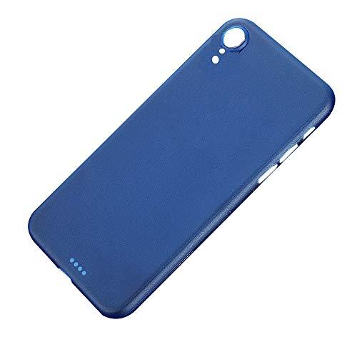 QINPIN Ultradünne PP-Matte Silikonhülle Schutzhülle für iPhone XS Max 6,5 Zoll/XS 5,8inch/XR 6,1inch