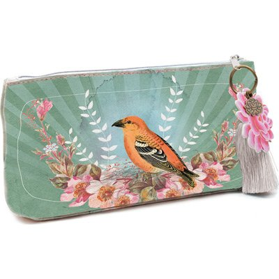 papaya-art-golden-bird-oilcloth-cosmetic-pouch-make-up-travel-accessory-bag-by-papaya-art