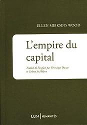 L'empire du capital
