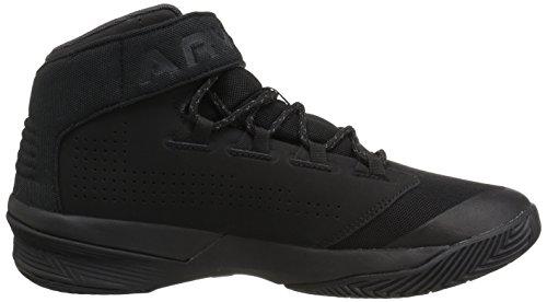 Sotto Gli Uomini Armatura E Gli Altri Ottengono B Scarpe Da Basket Zee Nero (200)