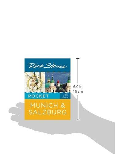 Rick Steves' Pocket Munich & Salzburg