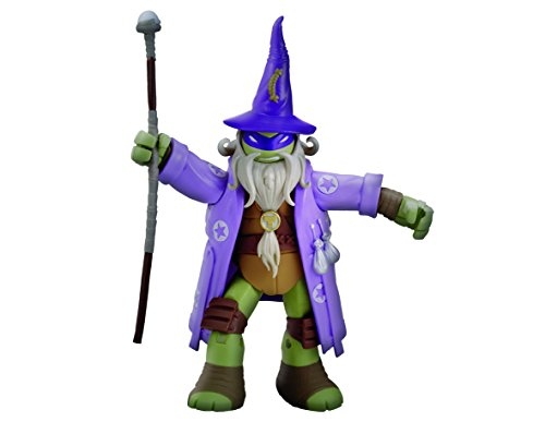 ToyCentre Teenage Mutant Ninja Turtles Action Figure Donnie The Wizard