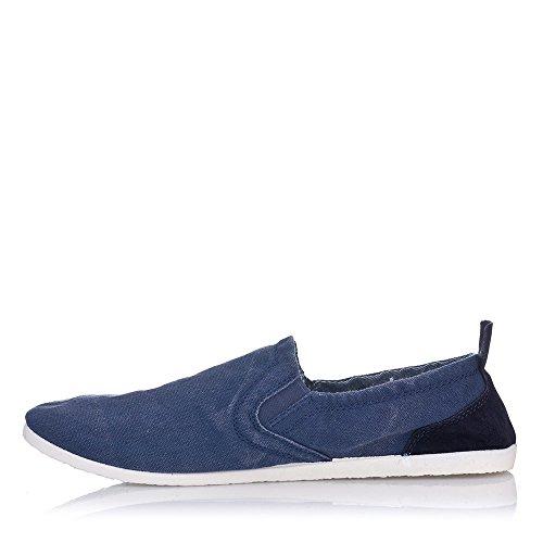 Coolway , Baskets pour homme Bleu bleu Bleu