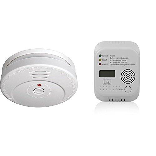 Smartwares-TV-Rauchwarnmelder-reinwei