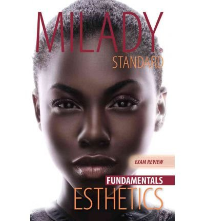 [ Exam Review for Milady Standard Esthetics: Fundamentals Milady ( Author ) ] { Paperback } 2012