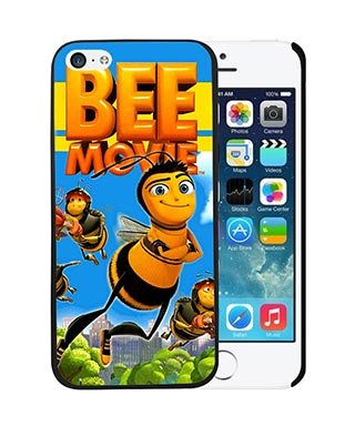 individualized-bee-movie-coque-for-iphone-5c-high-durability-case-hard-plactis-coque-for-applebee-mo