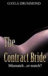 The Contract Bride (English Edition)