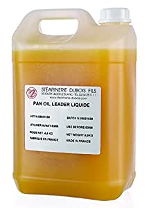 Pan Oil Liquid professionnel, bidon 5L