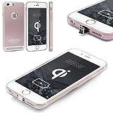 Urcover Coque de Protection avec Récepteur Qi Lightning Adaptateur | Apple iPhone 6...